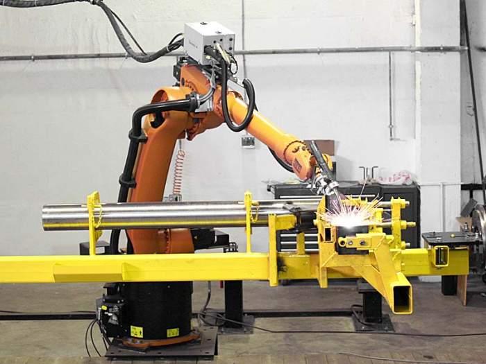 Оборудование для промышленных работ