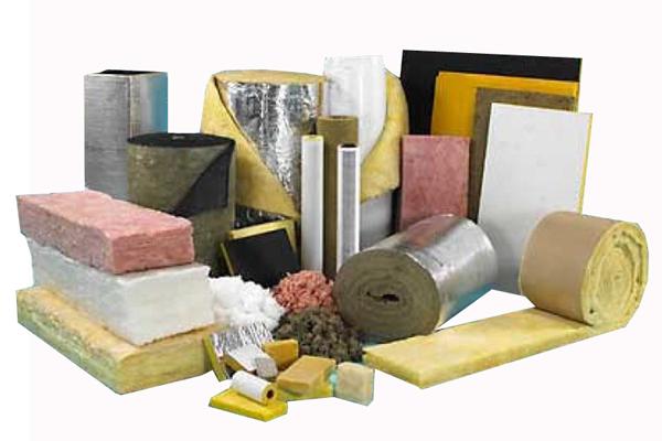 Теплоизоляционные материалы или утеплители