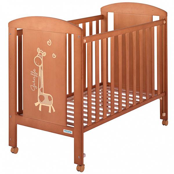 Какой должна быть безопасная кроватка