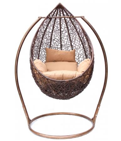 Пластиковые и плетеные кресла для дачи