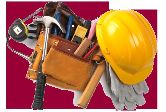 строительство и строительные работы